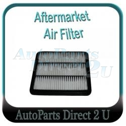 Holden Epica Petrol Air Filter