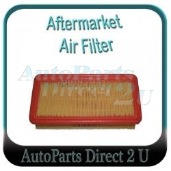 Hyundai Accent MC Air Filter