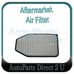 Jeep Wrangler JK Air Filter