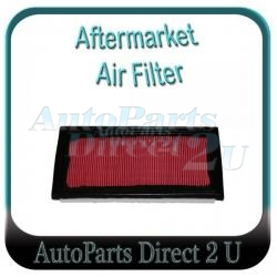 Nissan Tiida Air Filter