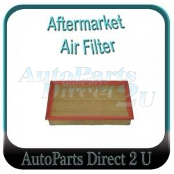 Landrover Discovery Series 3-4 Air Filter