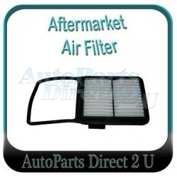 Toyota Prius NHW20R Air Filter