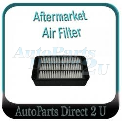 Mitsubishi Lancer CJ Air Filter
