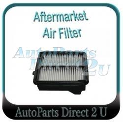 Honda Jazz GE Air Filter
