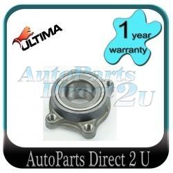 Nissan 350Z Z33 Rear Wheel Flange Bearing $220 00 | Autopartsdirect