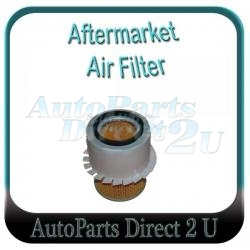 Mitsubishi Pajero NL 2.8L TD Air Filter