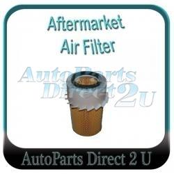 Mitsubishi Pajero NA-NC 2.4L TD Air Filter