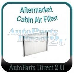 Holden Astra AH Cabin Filter