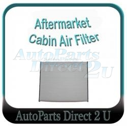 Lexus IS300 JCE10R Cabin Filter