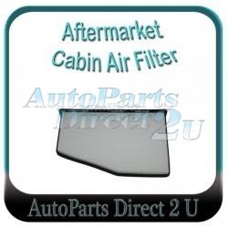 Volkswagen Caddy 2K 2KN Cabin Filter