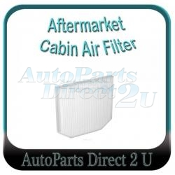 Holden Commodore VE VF Cabin Filter