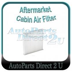 Subaru Impreza GDE incl WRX-TR Cabin Filter