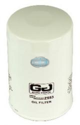 GJ Auto Parts Oil Filter Z63