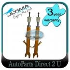 Ford Territory 2WD Front Ultima Struts/Shocks