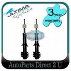 Ford Territory AWD Front Ultima Struts/Shocks