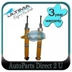 Hyundai Sonata CF DF Rear Ultima Struts/Shocks