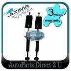 Ford Festiva WB WD WF Rear Ultima Struts/Shocks