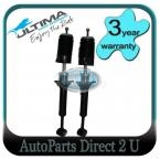 Mazda 121 DB DW Rear Ultima Struts/Shocks