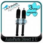 Proton Wira Rear Ultima Struts/Shocks