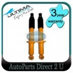 Toyota Prado 95 Series Front Ultima Struts/Shocks