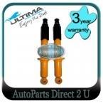 Toyota Surf LN185 KZN185 Front Ultima Struts/Shocks