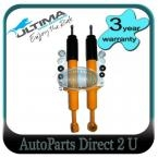 Toyota Prado 120 & 150 Series Front Ultima Struts/Shocks