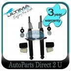 Toyota Starlet Rear Ultima Struts/Shocks