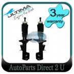 Holden Monaro V2 Front Ultima Struts/Shocks