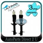 Daihatsu Charade G200/202/203 139mm OD spring Rear Ultima Struts