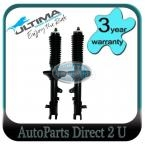 Hyundai Elantra XD Rear Ultima Struts/Shocks