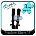 Ford Festiva WB WD WF Front Ultima Struts/Shocks