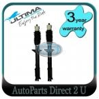 Mazda 323 BF10 Rear Ultima Struts/Shocks