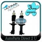 Ford Laser KF KH Rear Ultima Struts/Shocks
