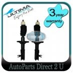 Mazda 323 BA Front Ultima Struts/Shocks