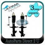 Mazda 323 BG BJ Front Ultima Struts/Shocks