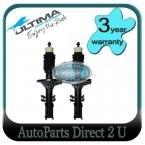Mazda 626 GD GV Front Ultima Struts/Shocks