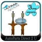 Hyundai Lantra KF Front Ultima Struts/Shocks