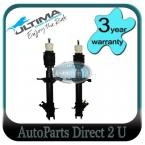 Nissan X-Trail T30 Front Ultima Struts/Shocks