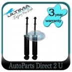Nissan Maxima J31 Rear Ultima Shock Absorbers