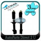 Subaru Forester SF F5 Rear Ultima Struts/Shocks