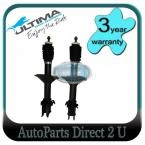 Subaru Forester SG X XS Front Ultima Struts/Shocks