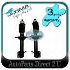 Subaru Forester SG Rear Ultima Struts/Shocks
