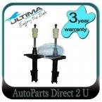 Toyota Vienta 1996-7/97 Fixed Seat Front Ultima Struts/Shocks