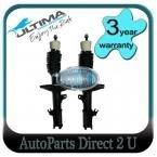 Toyota Vienta MCV20R Front Ultima Struts/Shocks
