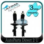 Toyota Camry ACV40R Front Ultima Struts/Shocks