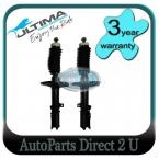 Toyota Camry ACV40R Rear Ultima Struts/Shocks