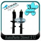 Toyota Corolla AE90 AE92 AE93  Rear Ultima Struts/Shocks