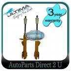 Toyota Yaris Front Ultima Struts/Shocks