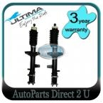 Toyota Celica ST204 Rear Ultima Struts/Shocks