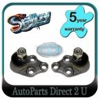 Subaru Brumby Lower Ball Joints